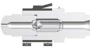 herzog FN filter nozzle